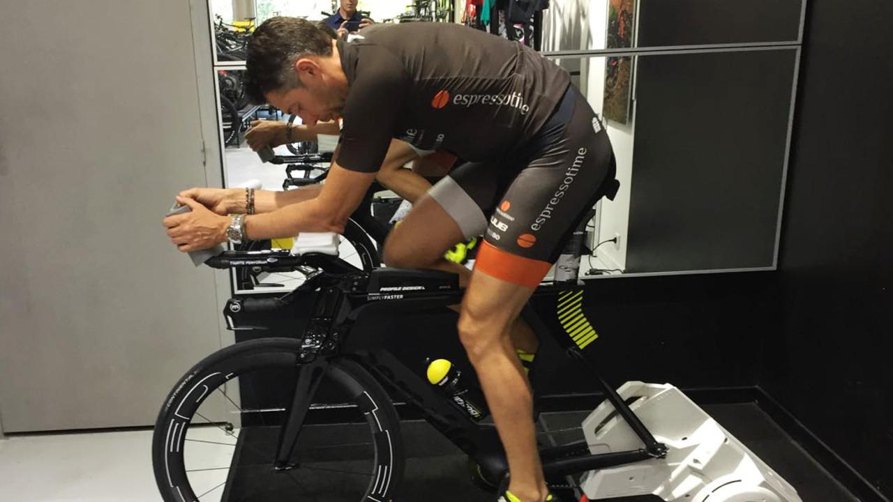 Etude Posturale Bikefit vélo pour triathlon et route