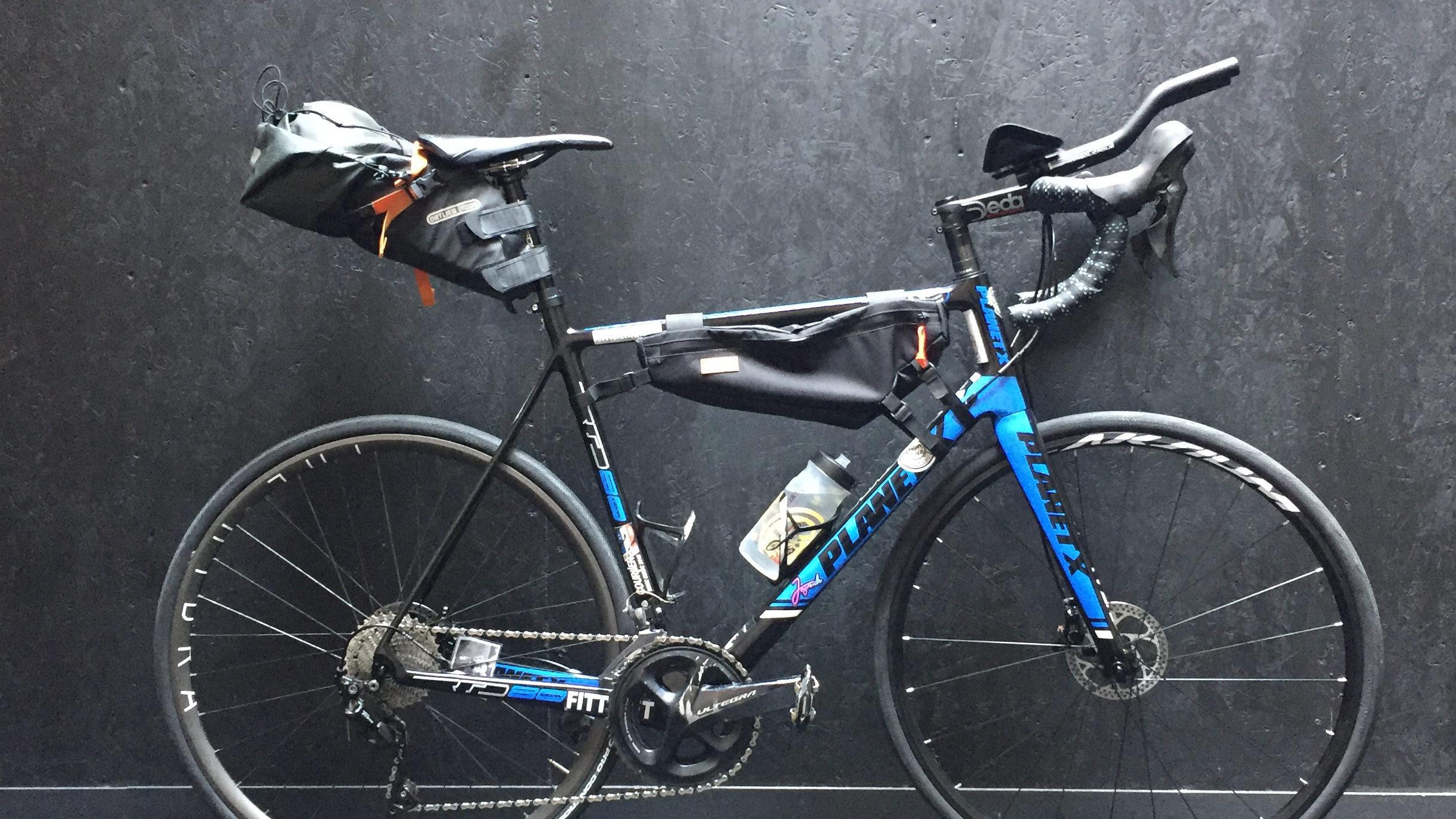 Etude Posturale Bikefit Positionnement Nice
