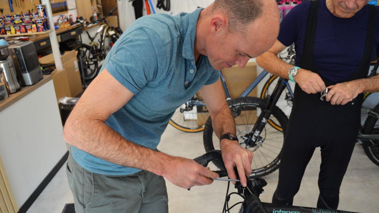 Positionnement vélo et le santé de votre prostate